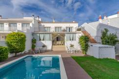 Townhouse for sale in Mahón Menorca