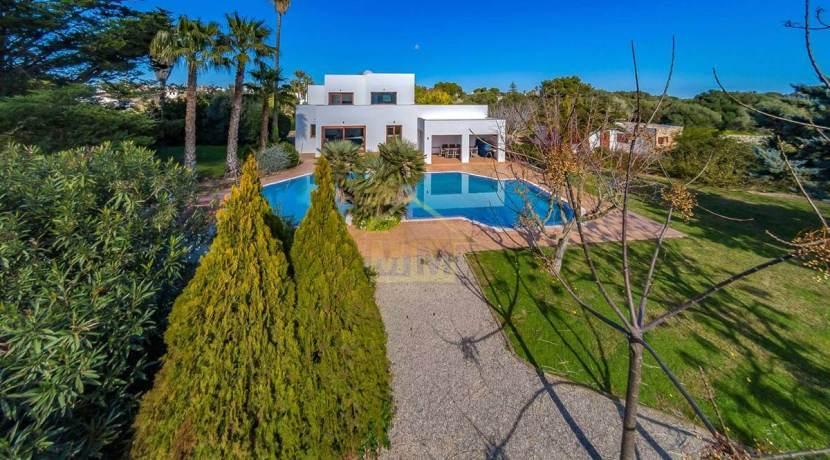 villa for sale in San Luis Menorca