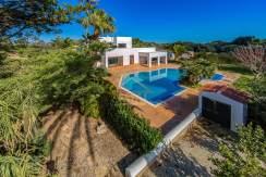 villa for sale in San Luís Menorca