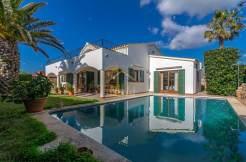 villa for sale in Son Remei Menorca