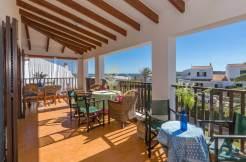villa for sale in Macaret Menorca