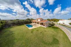 Villa for sale in Noria Riera Menorca