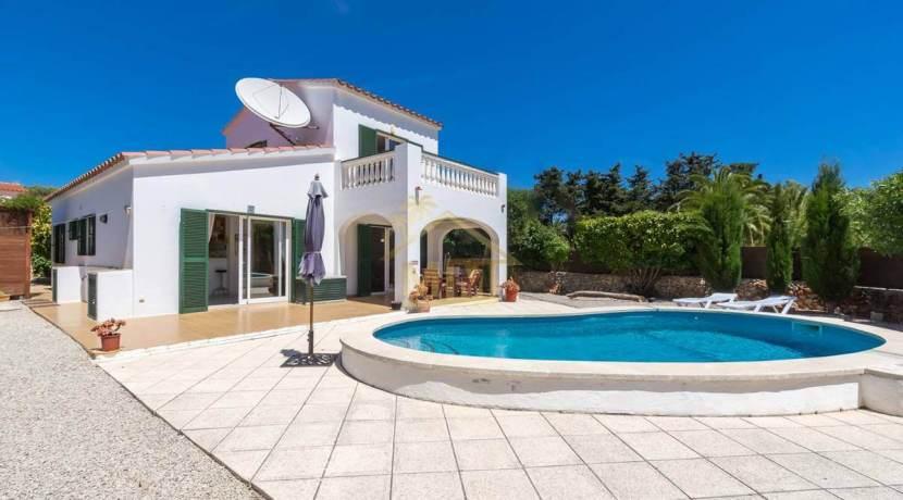 villa for sale in Son Vitamina Menorca