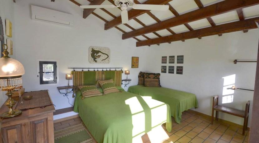 Annexe bedroom 1