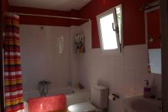 Lower Floor Family Bathroom