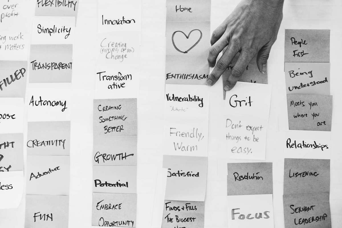 MovementX core values for healthcare investors