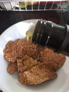 Boat loads of olive oil! Remember Himalayan rock salt or sea salt