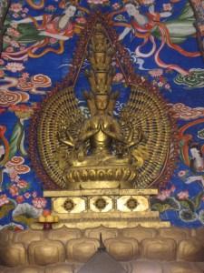 One Thousand Hands Buddha Qi Gong @ Mind Body Sanctuary   Seattle   Washington   United States