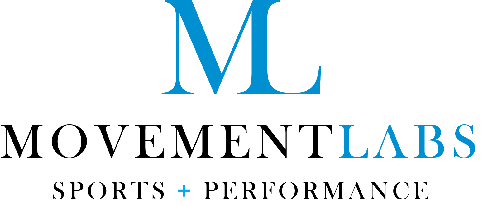 Movement Labs Sports and Performance