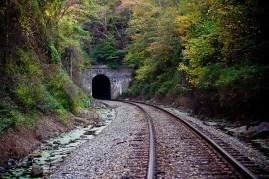 Crozet Tunnel, VA
