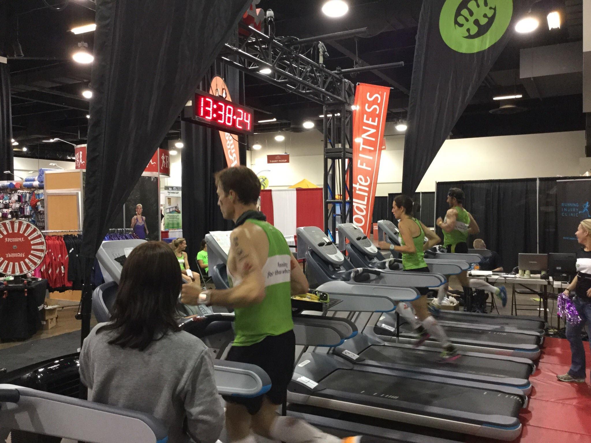 Solo Dave Proctor, Women's team Devon Karchut and Men's team Greg Medwid