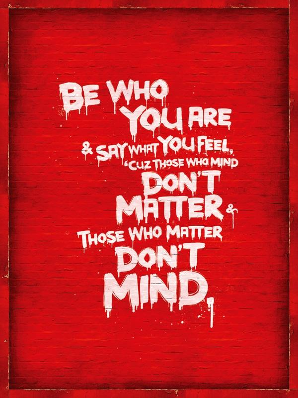Dr. Seuss Picture Quote