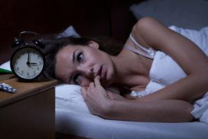 Schlaflos? Einschlafschwierigkeiten? Durchschlafschwierigkeiten?