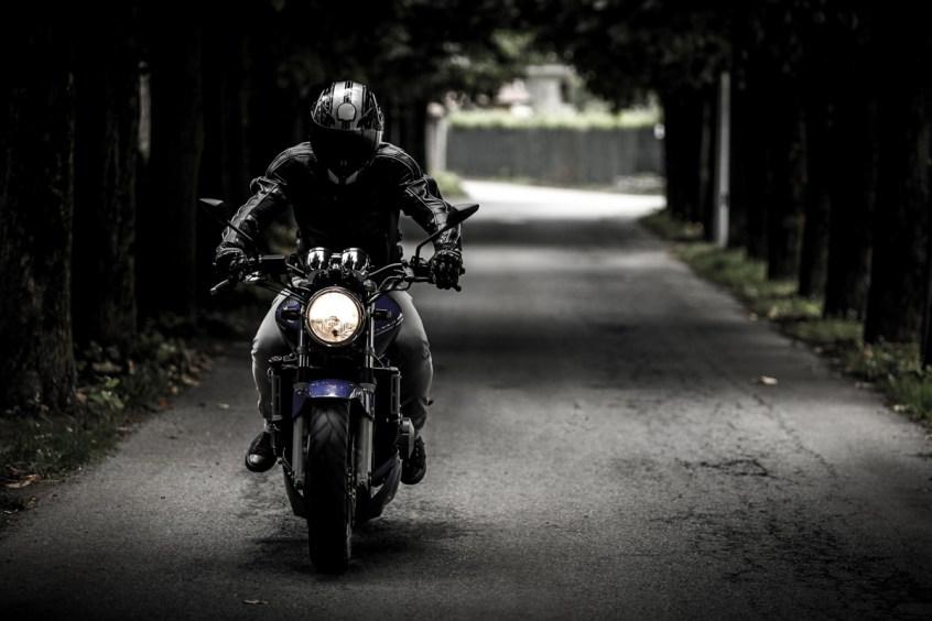 Rijden in het donker MoveOn Motortrainingen