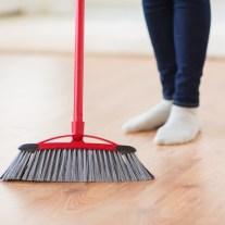 Wohnung reinigen bei Umzug