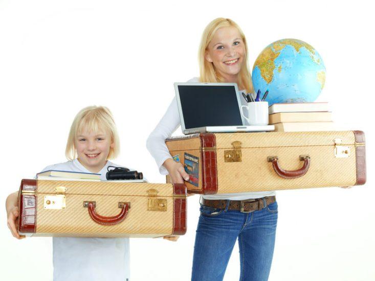 Überlebenskoffer packen