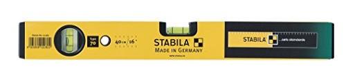 Stabila-Messgerte-02282-Wasserwaage-70-40-cm-0