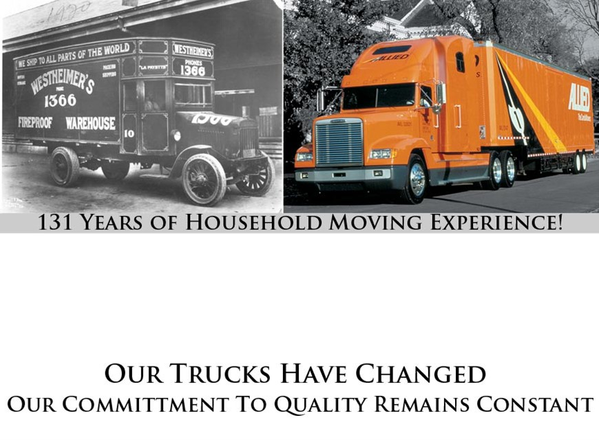Commercial movers houston