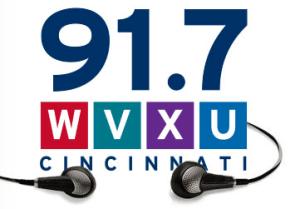 WVXU logo