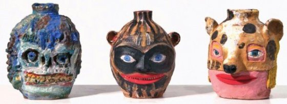 Solway-Mangus-pottery