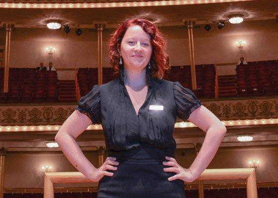 Erica Minton