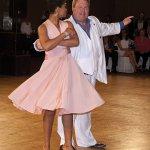 David Armstrong and NeTanya Turner