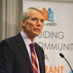U.S. Sen. and PreventionFIRST! founder Rob Portman