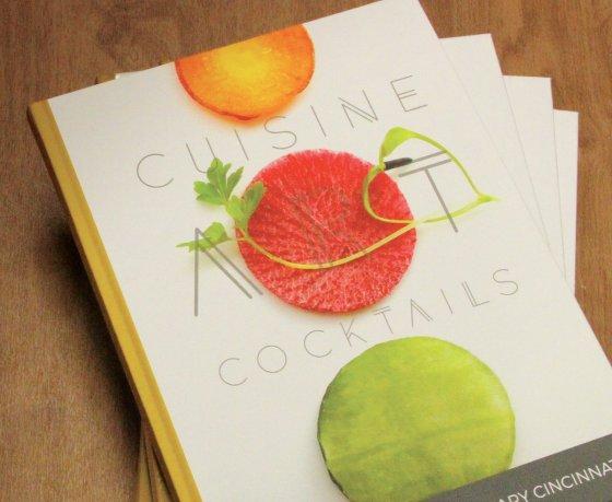 CAC cookbook