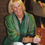 At the Maxwelton: Pam Reilly