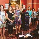 New Lions of Judah: Debbie Steinbuch, Amy Schneider, Bryna Miller, Bonnie Ullner, Shari Schulhoff, Sharon Yosafat and Sharon Spiegel. Not pictured: Pam Geller and Sara Behrman