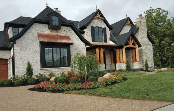 Fulton Manor by Gustin Construction