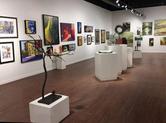 Gallery 708