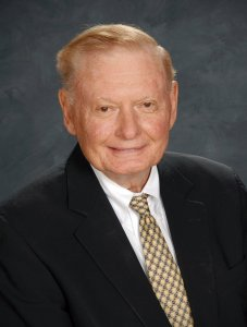 Wilbert L. Ziegler