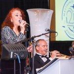 Pam Noah & Her Swing Band