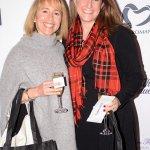 Lindsey Wade and Felicia Zakem