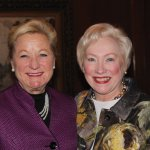 Kay Geiger, PNC Bank, and Nancy Zimpher, State University of New York