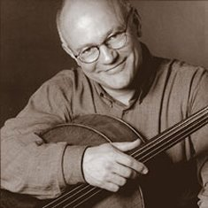 Legendary baroque cellist Jaap term Linden comes to the Cincinnati Early Music Festival, Sunday, at Christ Church.