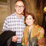Michael and Karin Sheer