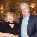 Terri and Paul Hogan