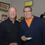 Jeff Thomas and Kent Shaw
