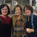 Wendy Siefert, Tracy Murnahan and Tina Stegman