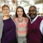 Tracy Cook, Renee S. Filiatraut and John Williams