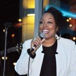 Soul singer Billi Nicol Ewing