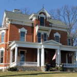 The Palmer-Stearns House