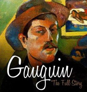 """""""Gauguin: The Full Story"""" at The Art Barn"""