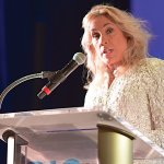 Kim Chiodi of presenting sponsor Western & Southern Financial Group