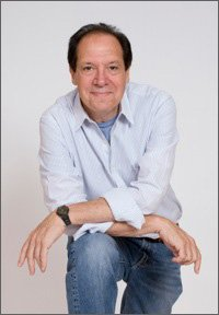 Playwright Ken Ludwig