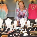 Erin Wachs, chair of vendors for Ladies Day