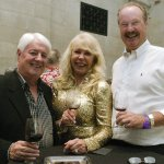 Rich Dearworth, Cynthia Grow and Jack Coors