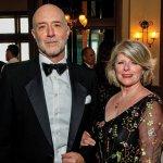 Dr. Thomas Geracioti and Amanda Geracioti